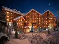 French ski chalets, properties in Meribel, Courchevel, 3 Valleys, Meribel, Three Valleys