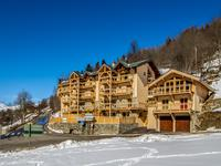 French ski chalets, properties in Peysey Nancroix, Peisey-Vallandry, Paradiski