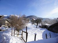 French ski chalets, properties in Annecy, Savoie Grand Revard, Massif des Bauges