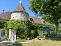 latest addition in St Capraise d'eymet Dordogne