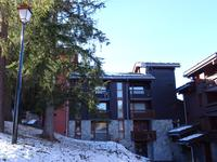 French ski chalets, properties in , Montchavin - Les Coches, Paradiski