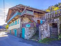 French ski chalets, properties in , St Jean d'Aulps, Portes du Soleil
