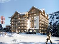 French ski chalets, properties in LES DEUX ALPES, Les Deux Alpes 1650, Les Deux Alpes