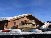 French ski chalets, properties in , Notre Dame de Bellecombe, Espace Diamant