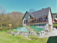 French ski chalets, properties in , Mont Dore, Auvergne - Massif Central