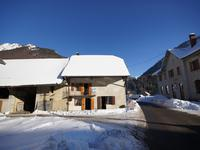 French ski chalets, properties in , Allions Margeriaz, Massif des Bauges