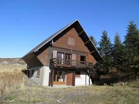 French ski chalets, properties in , Chastreix, Auvergne - Massif Central