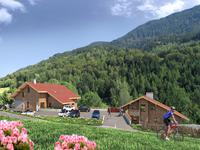 French ski chalets, properties in Thones, La Clusaz, Massif des Aravis