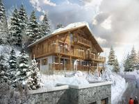 French ski chalets, properties in Crest-Voland, Crest Voland, Espace Diamant