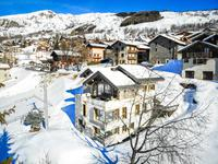 French ski chalets, properties in Les Belleville, Saint Martin de Belleville, Three Valleys