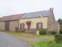 latest addition in Mouhet Indre