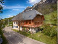 French ski chalets, properties in , Aillons Margeriaz, Massif des Bauges