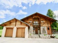 French ski chalets, properties in , Crest Voland, Espace Diamant
