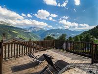 French ski chalets, properties in , Bourg St Maurice, Paradiski