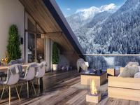 French ski chalets, properties in Champagny / Paradiski, Champagny-en-Vanoise, Paradiski