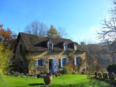 Immobilier Limousin Maisons Vendre En